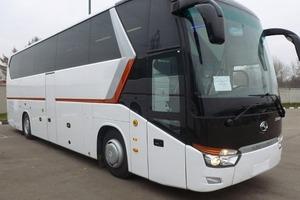 Под Одессой расстреляли автобус с пассажирами