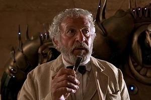 Помер актор-вчений із фільму П'ятий елемент
