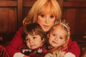 4-летняя дочь Пугачевой умилительно станцевала под Бейонсе