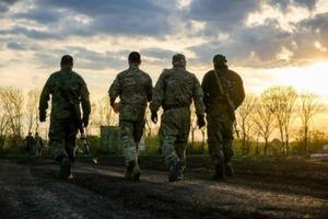На Донбассе за сутки погибли двое защитников Украины