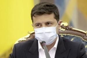 Офис Президента Украины дал комментарий по поводу госпитализации первого лица государства