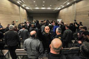 Депутата засудили за запуск противотанкового гранатомета по парламенту Косово