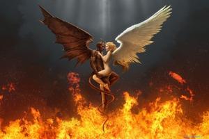 Ангелы и демоны знаков Зодиака. К чему подталкивают, от чего берегут