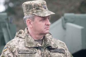 Муженко: Украина готовится к широкомасштабной агрессии