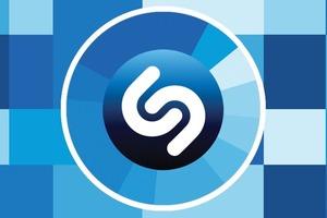 Apple прикупила сервис Shazam