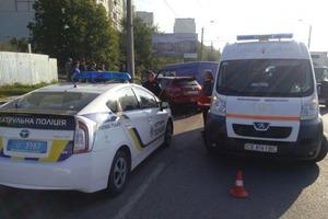 Серьезное ДТП на Закарпатье: погиб ребенок, 5 травмированных