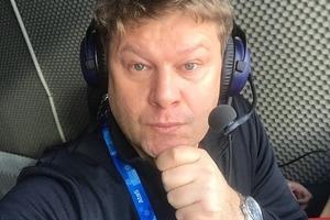 Губерниев – о допинг-пробе россиянина: Если это правда – нам п****ц