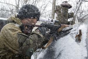 Появились подробности кровавого боя на Донбассе, в котором погибло 5 бойцов ВСУ