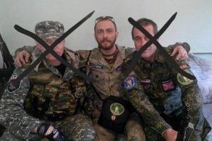 Четыре трупа: боевик