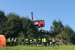 В Польше автобус с украинцами попал в ДТП, есть погибшие
