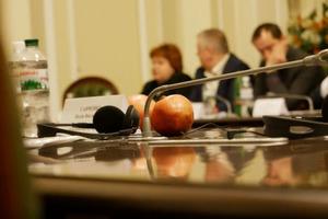 Жуй свои гранаты! Луценко и Савченко сцепились на парламентском комитете ВРУ