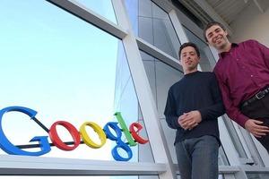 Событие, которые заметят все: компании Google исполнилось 23 года