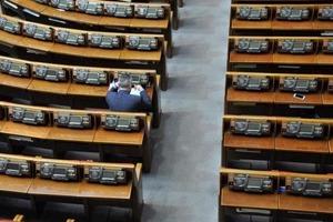 Лишить иммунитета: Кого из депутатов хотят оставить без неприкосновенности