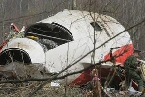 Польша нашла запись взрыва на самописце самолета Ту-154 Качиньского