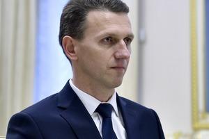Порошенко подписал указ о назначении нового директора Госбюро расследований
