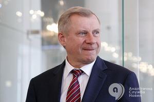 Президент предложил кандидатуру на должность главы НБУ