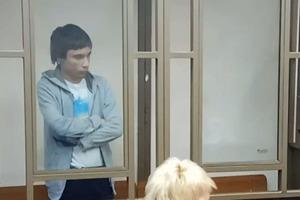 Люди гниют живьем. В сети показали шокирующее фото украинца Гриба до и после российской тюрьмы