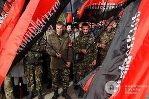 В России задержали причастного к «Правому сектору» украинца
