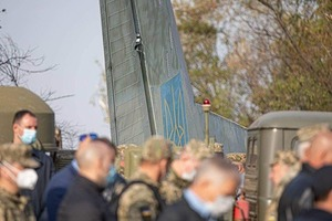 Розкрито деталі переговорів льотчиків Ан-26 за хвилину до аварії