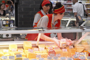 Эксперт: Украинские сыры в 40% случаев – фальсификат, польские - содержат растительный жир