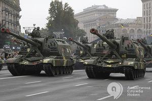 Закон о деоккупации Донбасса утвердил право Украины на самооборону от агрессии