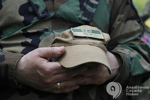 Военный застрелил сослуживца в Марьинке