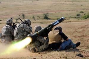США одобрили продажу ракетных комплексов Javelin для Грузии