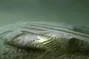 У Балтійському морі знайшли об'єкт, схожий на