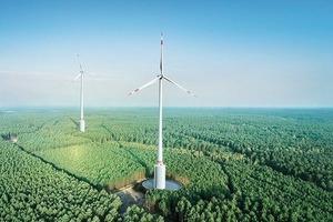 США дадут кредит на $150 млн Украине для строительство ветряной электростанции