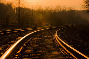 РФ пустила все поезда в обход Украины