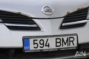 Майже як вартість машини: ЗМІ розповіли, скільки коштуватиме розмитнення євроблях