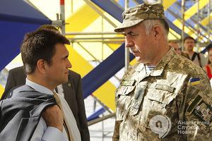 В 2020 году Украина перейдет на стандарты НАТО
