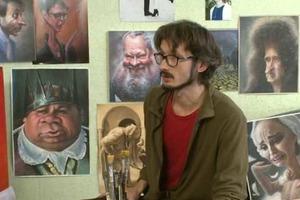Найдите дуре мужика: автор карикатуры на Поклонскую спасается бегством во Франции