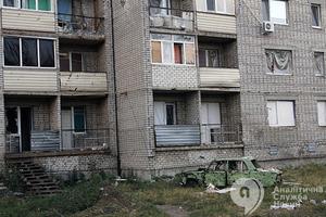 Боевики «ДНР» обстреляли оккупированный Докучаевск, пять раненых