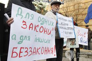 Експерт: Відмашку рейдерським захопленням земель в Україні дав Яценюк - Порошенко підтримав