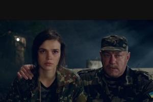 Киевская актриса сыграла украинку-предательницу в российском фильме