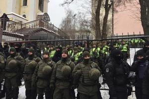 Суд по Труханову перенесли на следующую неделю, а протест против него нарастает
