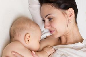 Грудное вскармливание влияет на материнское сердце