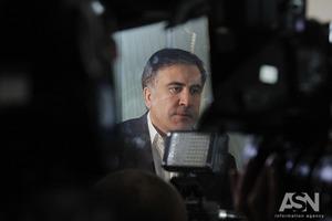 ГПУ обжаловала решение суда освободить Саакашвили