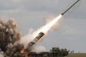 На вооружение ВСУ принят мощный ракетный комплекс
