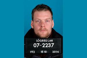 Грабитель сбежал из тюрьмы и улетел в Швецию с премьер-министром