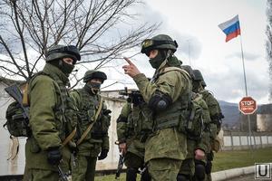 На Донбас прибув російський спецназ - Тимчук