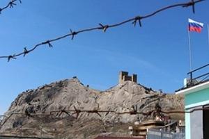 Российский атаман: Крымчанам надо понять, что мир не признает Крым российским