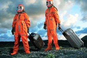 Это безумие! В России назвали, за сколько готовы отправить туристов в космос
