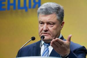 Порошенко: Если Россия нападет - продлю военное положение