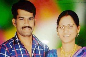 Жительница Индии убила мужа и решила подменить его на любовника, облив кислотой