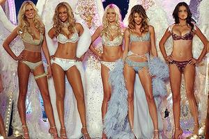 Самая действенная диета моделей Victoria's Secret