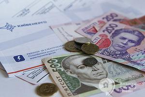 Долг населения по коммуналке превысил 32 миллиарда гривен. Но монополисты не остановятся