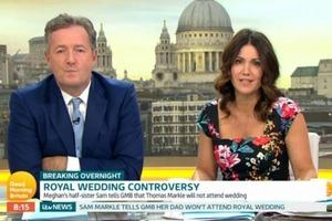 Не быть тебе рыцарем: Британский телеведущий отчитал Бекхэма за жвачку в церкви