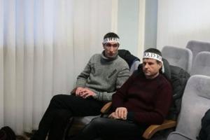 Горняки трех шахт Донецкой области объявили голодовку